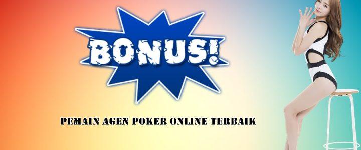 Pemain Agen Poker Online Terbaik